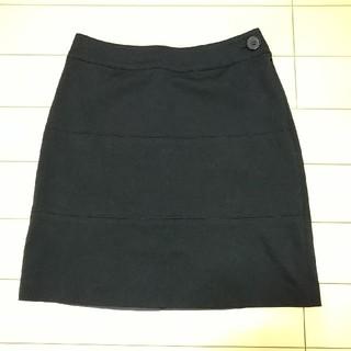 ナチュラルビューティーベーシック(NATURAL BEAUTY BASIC)のNATURAL BEAUTY BASIC スカート M(ミニスカート)