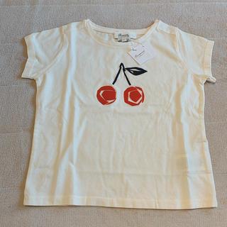 Bonpoint - ボンポワン 20SS Tシャツ 4ans
