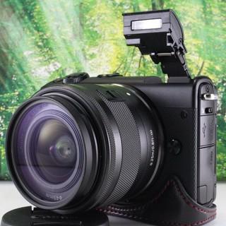 Canon - Canon  EOS M100 EF-M15-45 レンズキット(ブラック)