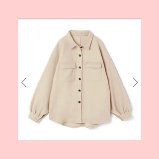 GRL -   GRL ボリュームスリーブシャツジャケット