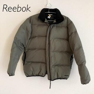 Reebok - Reebok 軽くてあったかダウンジャケット