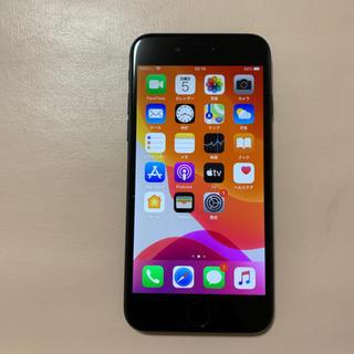 iPhone - 美品 simフリー iPhone7 32gb バッテリー97%