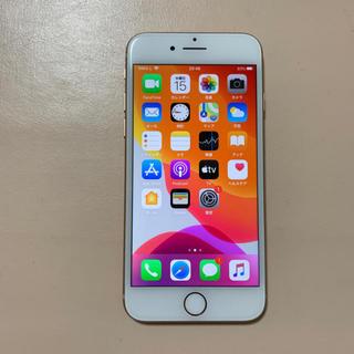 iPhone - 美品 simフリー iPhone8 64GB  バッテリー91% docomo