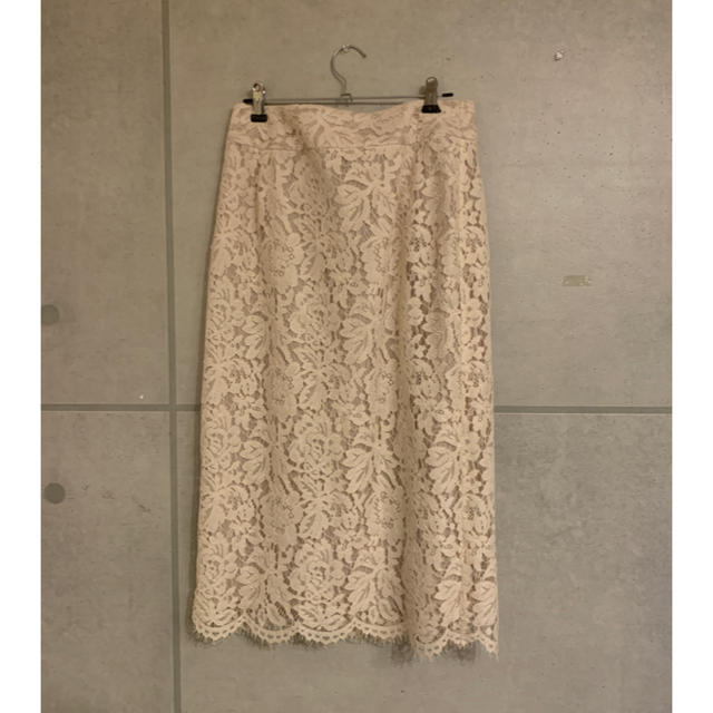 IENA(イエナ)のタグ付未使用♡スカート レディースのスカート(ひざ丈スカート)の商品写真