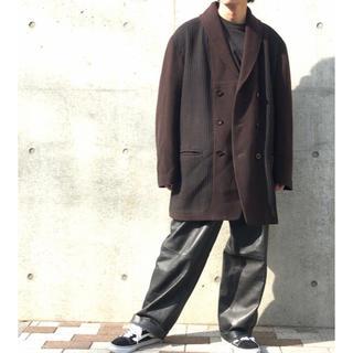 アレグリ(allegri)のallegri bigsilhouette shawlcollar jacket(テーラードジャケット)