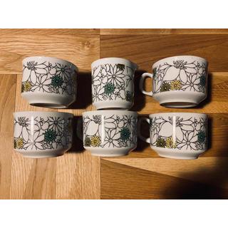 NARUMI - narumi ティーカップ 食器 陶器 カップ コップ  casual