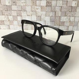 CHANEL - ❗️売り切り価格❗️CHANEL シャネル/CH3381/ブラック/メガネ
