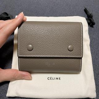 celine - ★セリーヌ フォールデット マルチファンクション★