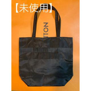 BEAMS - 【未使用】 BEAMS 冠婚葬祭にも使えるブラック バッグ