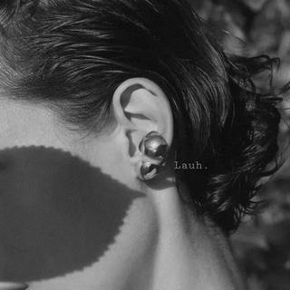 ESTNATION - j263.petit petal ear cuff(silver)