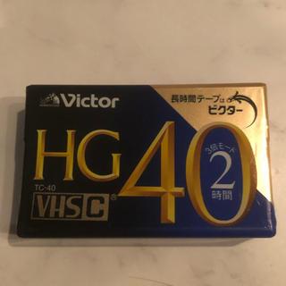 ビクター(Victor)のVHS C(その他)