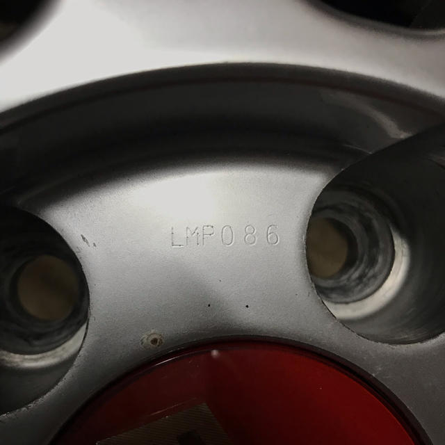 ✩BBS LM  LMP086 GT-Rサイズ 10J+20 114.3 4本✩ 自動車/バイクの自動車(タイヤ・ホイールセット)の商品写真