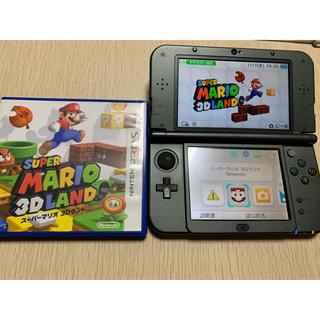 ニンテンドー3DS - New 任天堂3DS LL