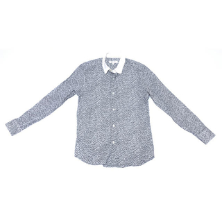 アニエスベー(agnes b.)の◆極美品◆ agnes b.(アニエスベー)◆フランス製◆定価¥20,000程(シャツ)