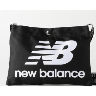 ニューバランス(New Balance)のニューバランス  サコッシュ (ショルダーバッグ)