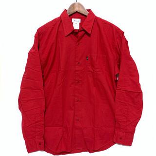 アニエスベー(agnes b.)の◆極美品◆agnes b.(アニエスベー)◆フランス製◆定価¥20,000程(シャツ)