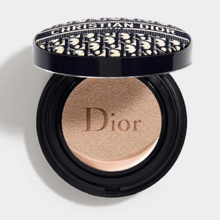 Dior - ディオールスキンフォーエヴァー クッション ディオールマニア エディション 2N