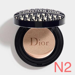 Dior - 《新品未使用》ディオール スキン フォーエヴァー クッションファンデーション