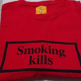 【初期モデル】FR2 Smokingkills(スモーキングキルズ)Tシャツ