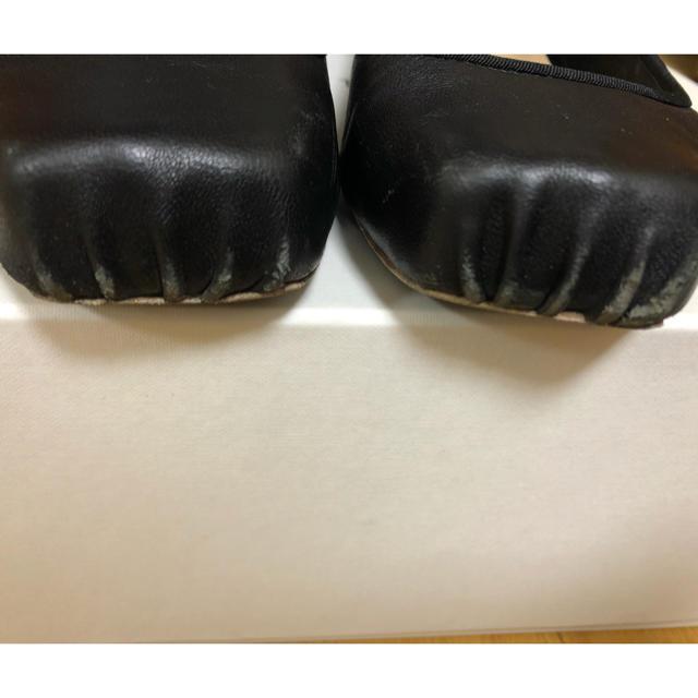 【etre tokyo】ストラップバレエシューズ レディースの靴/シューズ(バレエシューズ)の商品写真