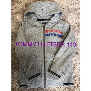 トミーヒルフィガー(TOMMY HILFIGER)のTOMMY HILFIGER トミーフィルフィガー キッズ110(ジャケット/上着)