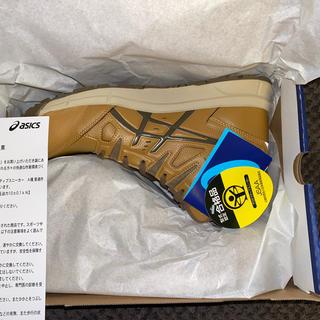 アシックス 安全靴 cp105(その他)