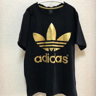 Original - アディダス オリジナル メンズTシャツ Lサイズ