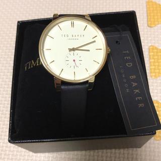 TED BAKER - TED BAKER 腕時計 レディース