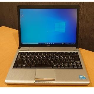 NEC - ノートPC  VersaPro PC-VY10GCZCA