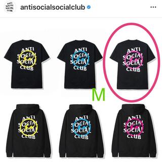 ANTI - ANTI SOCIAL SOCIAL CLUB x Fragment