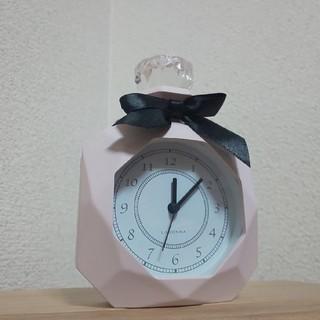 Francfranc - Francfranc   LADONNA  置き時計 パフューム