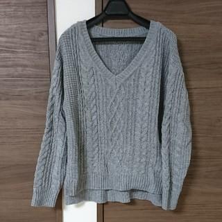 INGNI - INGNI イング セーター