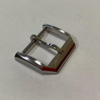 インターナショナルウォッチカンパニー(IWC)の18mm幅 尾錠(腕時計(アナログ))