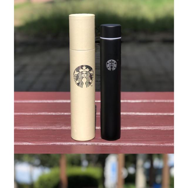 Starbucks Coffee(スターバックスコーヒー)の韓国 スターバックス ステンレス ボトル  インテリア/住まい/日用品のキッチン/食器(タンブラー)の商品写真