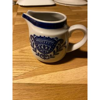 ノリタケ(Noritake)のNoritake ノリタケ クリーマー ソーサー ピッチャー 食器 陶器 ポット(食器)