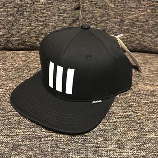 adidas - アディダス 帽子 ブラック