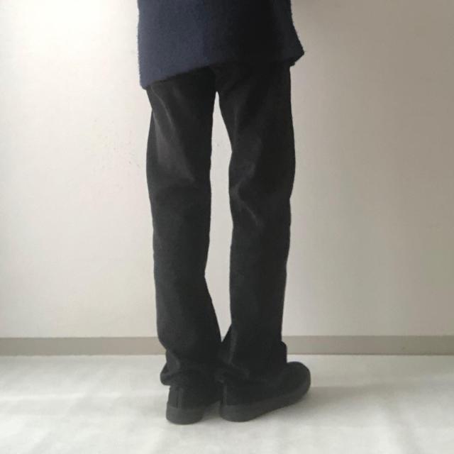 Levi's(リーバイス)の549 ヴィンテージ リーバイス  lose corduroy pants メンズのパンツ(その他)の商品写真