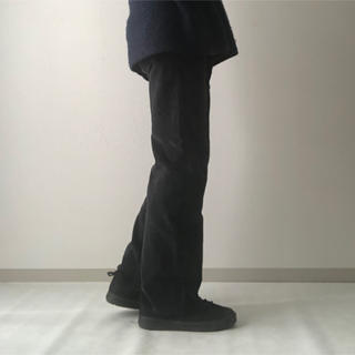 Levi's - 549 ヴィンテージ リーバイス  lose corduroy pants