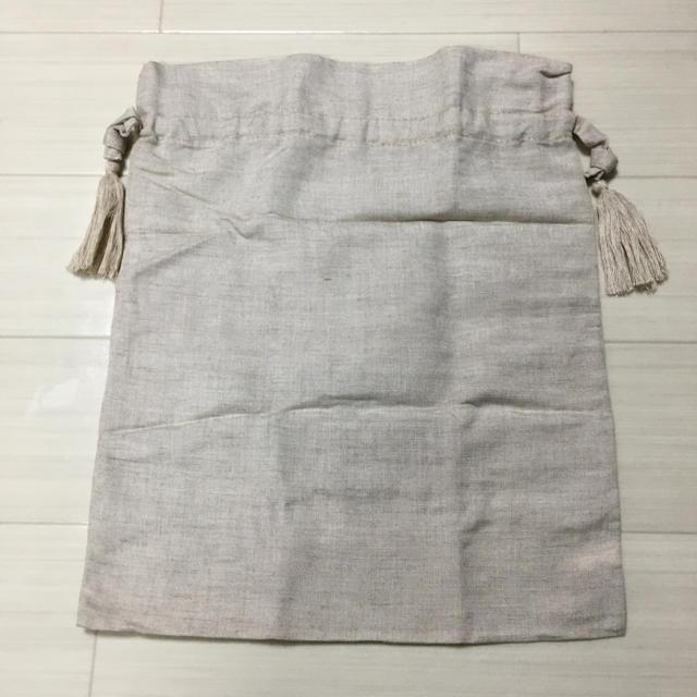 Maison de Reefur(メゾンドリーファー)のmaison de reefur メゾンドリーファー 巾着 レディースのファッション小物(ポーチ)の商品写真
