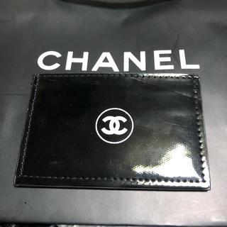 CHANEL - CHANEL カード入れ