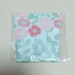 花束ふきん 中川政七商店