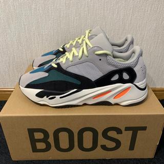 adidas - 中古 adidas YEEZY BOOST 700 27cm