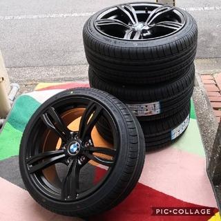 BMW - 新品 タイヤホイール4本セット BMW 3シリーズ Z4 E90 E89 359