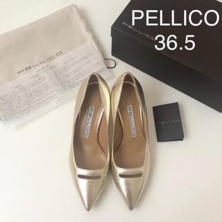 PELLICO - 美品 ★ ペリーコ アネッリ パンプス 36.5