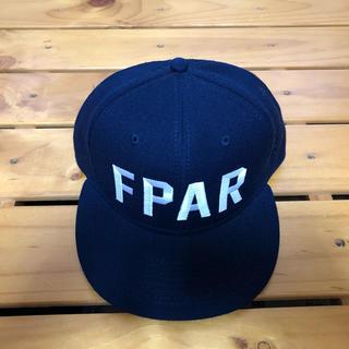 ダブルタップス(W)taps)のFPAR CAP(キャップ)