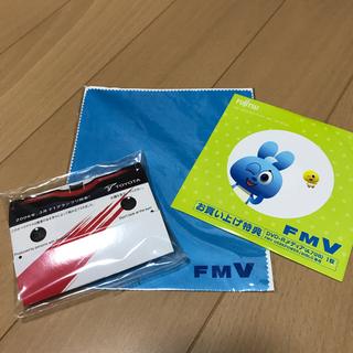 フジツウ(富士通)の富士通FMV購入特典 & TOYOTA オペラグラス(PC周辺機器)