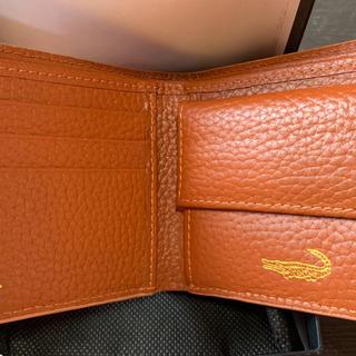 クロコダイル(Crocodile)のクロコダイル 折り財布(折り財布)