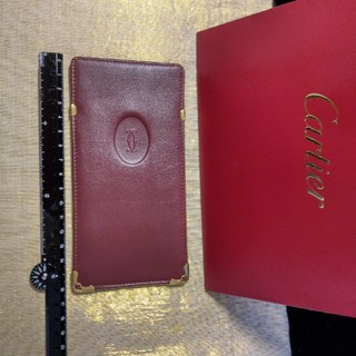 Cartier - カルティエ 眼鏡ケース