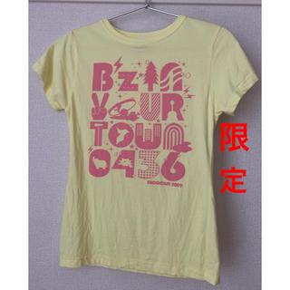 """【限定】B'z """"IN YOUR TOWN"""" 2009 ご当地Tシャツ(Tシャツ(半袖/袖なし))"""