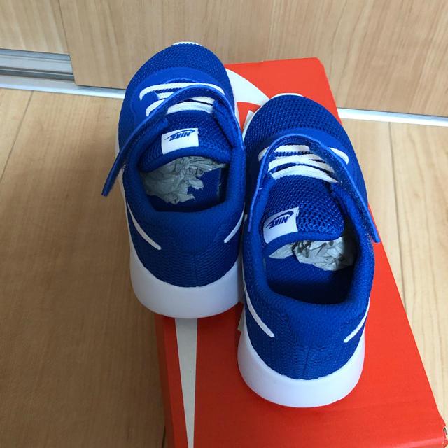 NIKE(ナイキ)の新品 15㎝ NIKE ナイキ タンジュン TANJUN キッズ/ベビー/マタニティのキッズ靴/シューズ(15cm~)(スニーカー)の商品写真